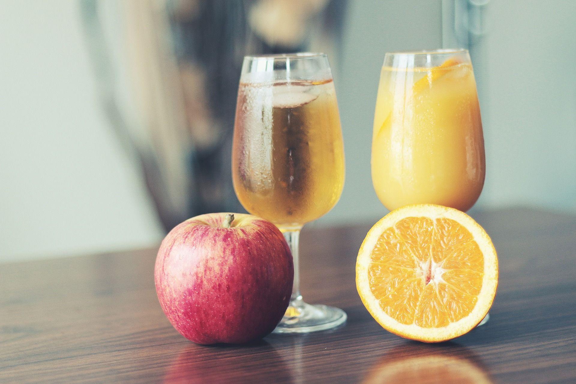 Дело всоставе. Роскачество поведало, как выбрать превосходный яблочный сок