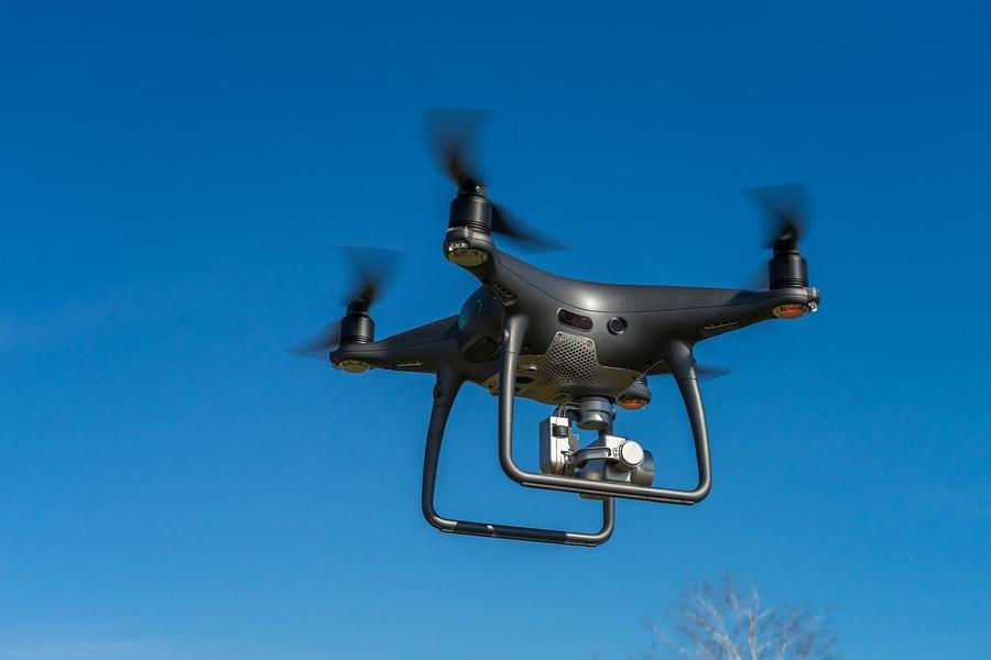 Ученые рассказали, может ли дрон нанести смертельную травму человеку