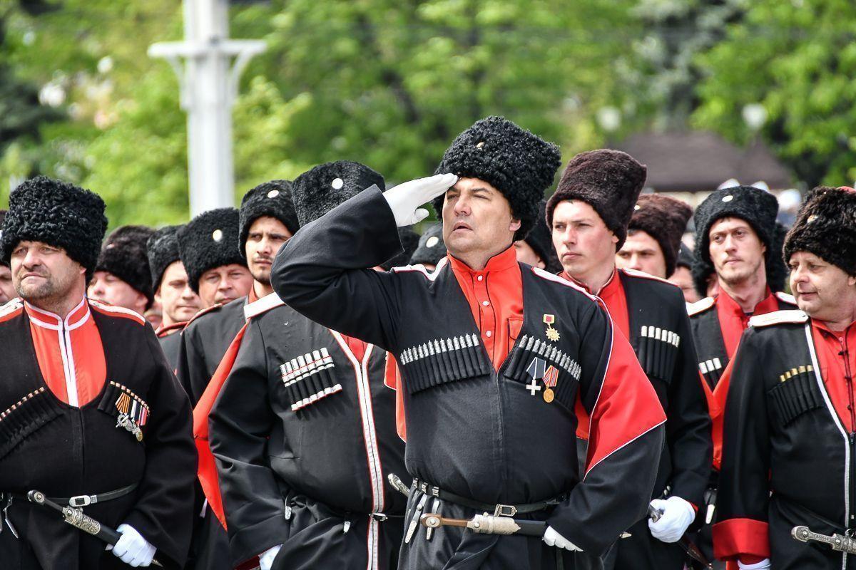 Концертный костюм казачки фото относилось поклонению