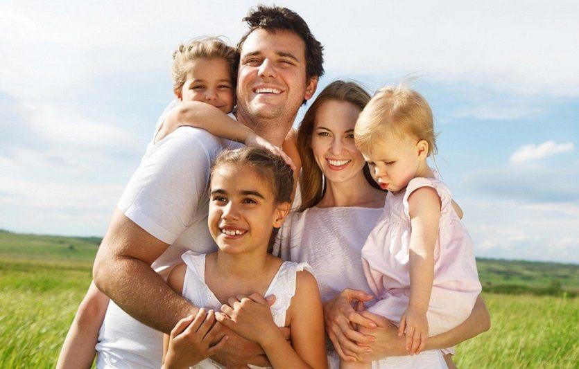 оплата кредита многодетным семьям