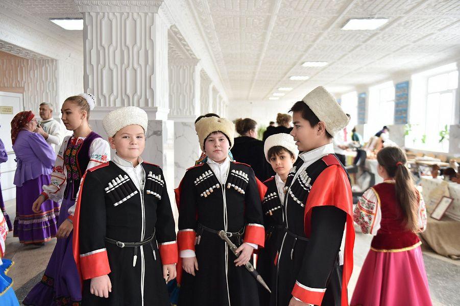 В Краснодарском крае пройдет IV Евразийский форум казачьей молодежи «Казачье единство-2019»