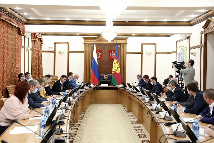 Около 6% всего экспорта услуг России приходится на Краснодарский край