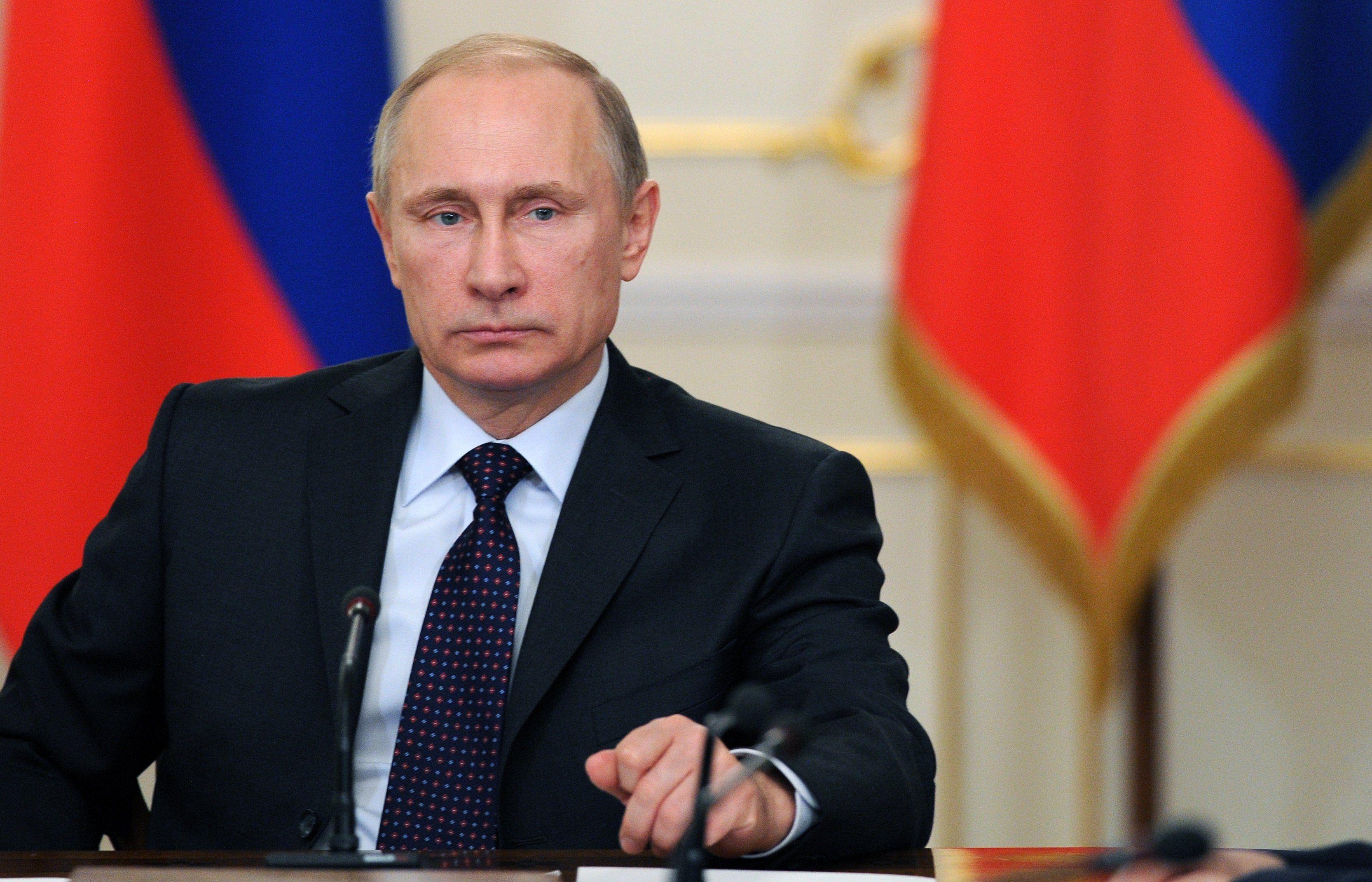 Мнение: Путин сказал...