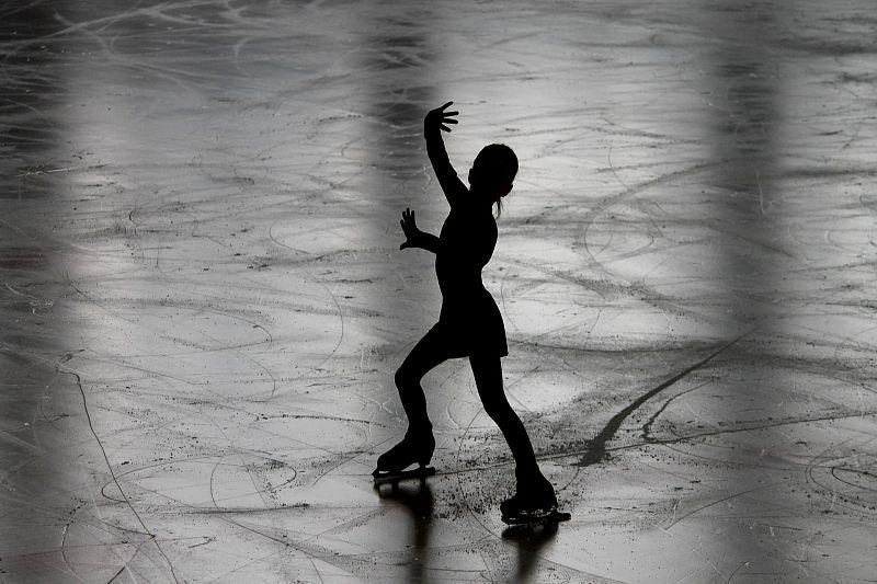 Этап Кубка России по фигурному катанию пройдет в Сочи без зрителей