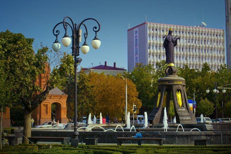 Краснодар занял 22-е место в рейтинге самых агрессивных городов РФ