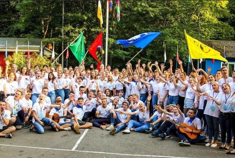На четырех муниципальных базах отдыха Краснодара летом отдохнут более 2,5 тыс. детей