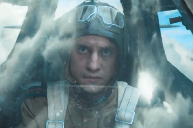 Фильм «Девятаев» о подвиге советского летчика-истребителя выйдет в прокат в апреле