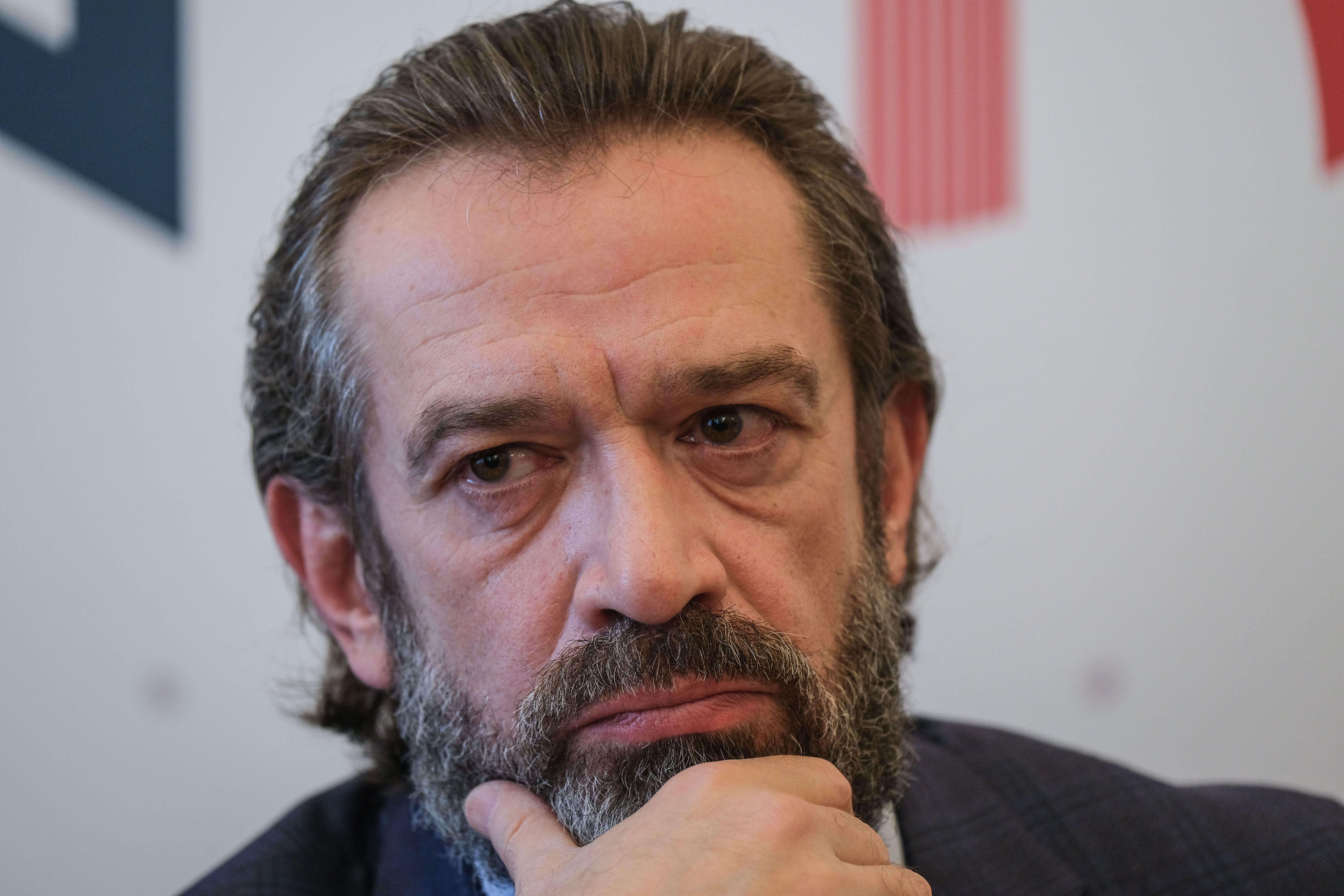 Актер и режиссер Владимир Машков внес предложение  о запрете на отчуждение территорий России