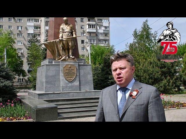 Борис Левитский