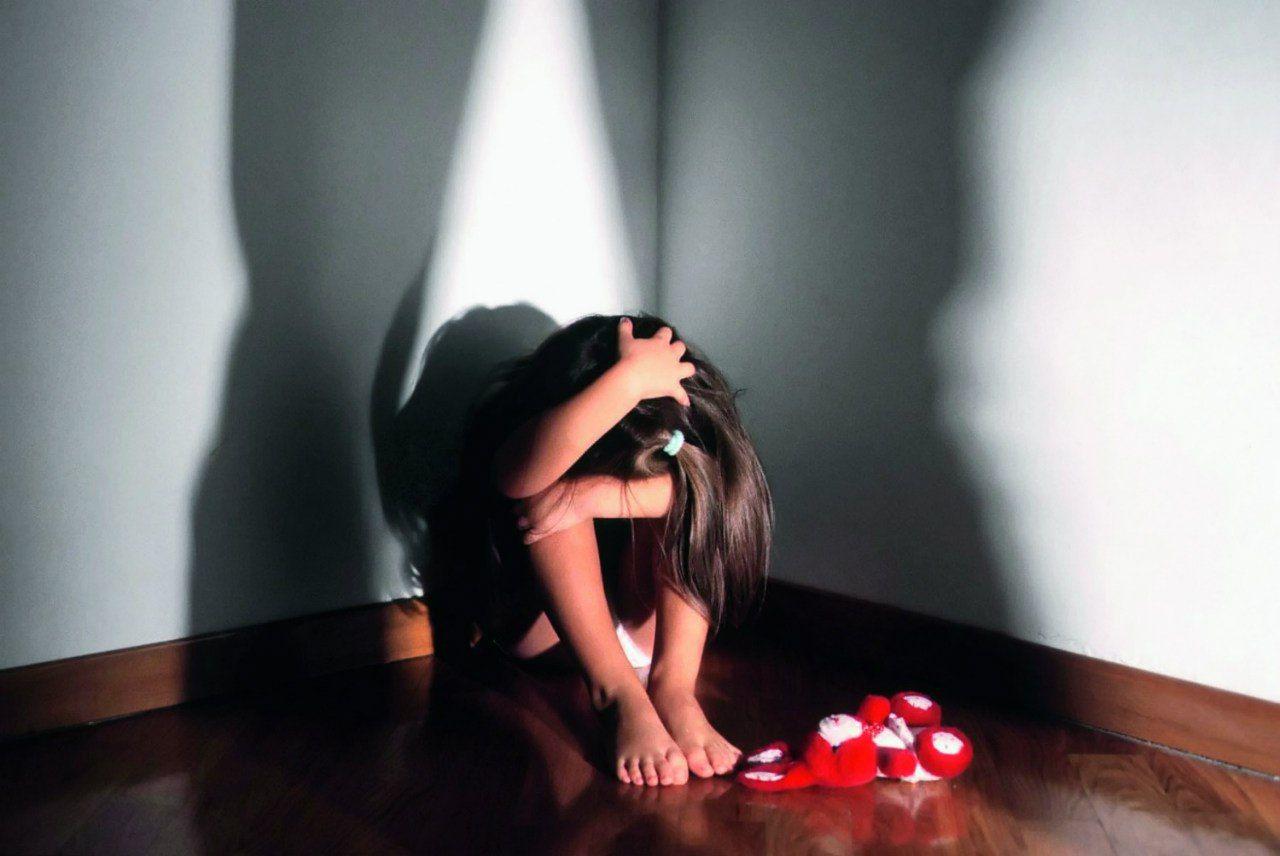 НаКубани дядя изнасиловал пятилетнюю племянницу