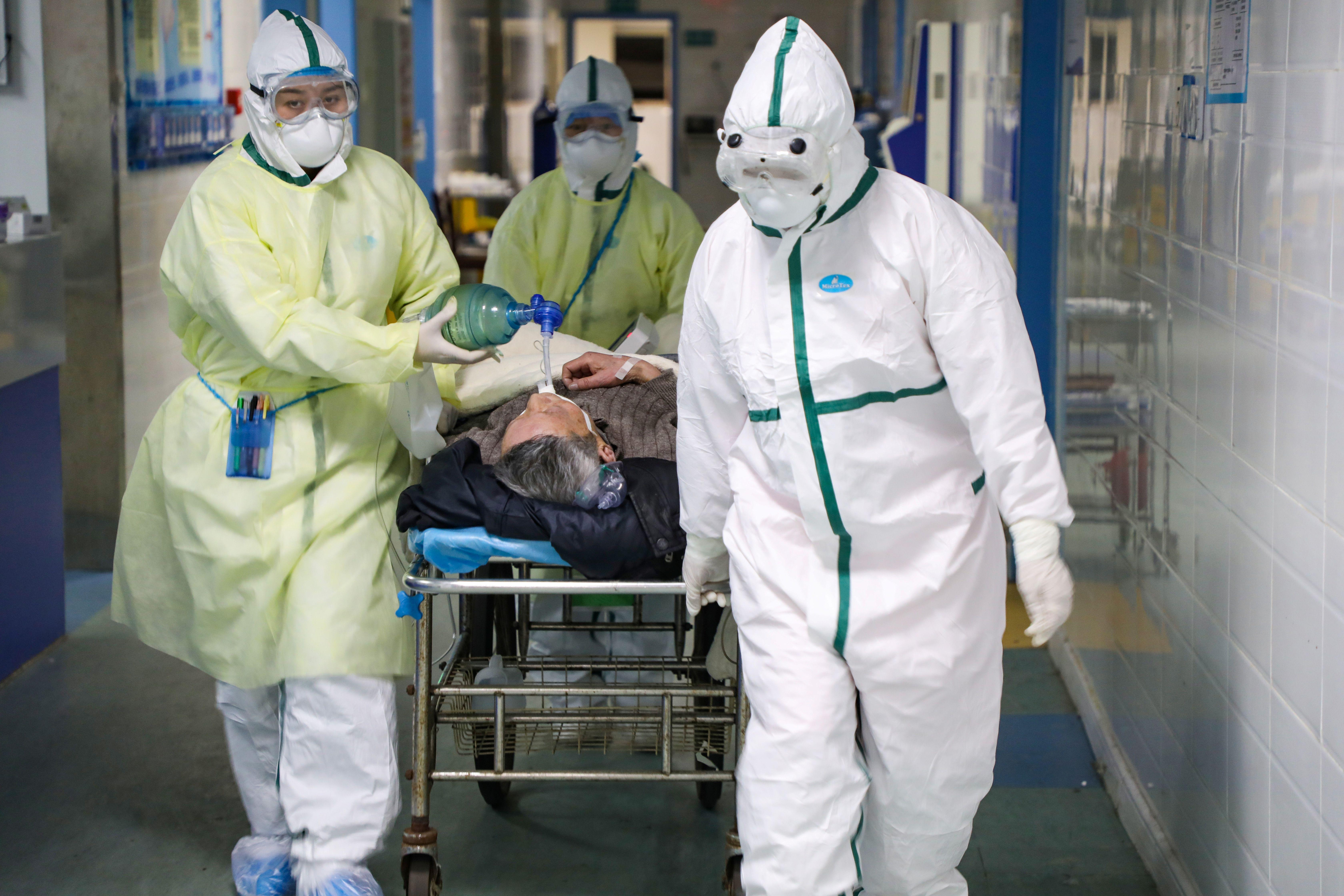 коронавирус метод их