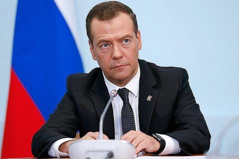 Медведев поддержал идею конфисковывать машины у пьяных водителей, совершивших ДТП