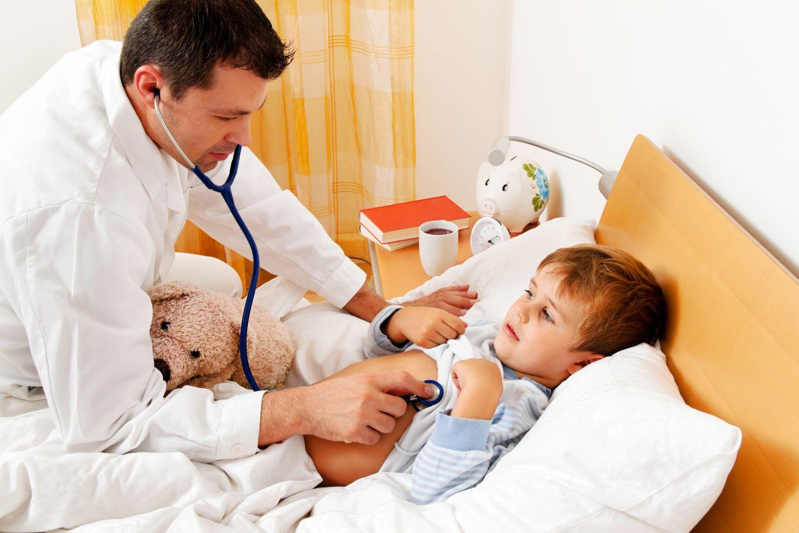 ВАдыгее зарегистрировали 16 случаев заболевания корью