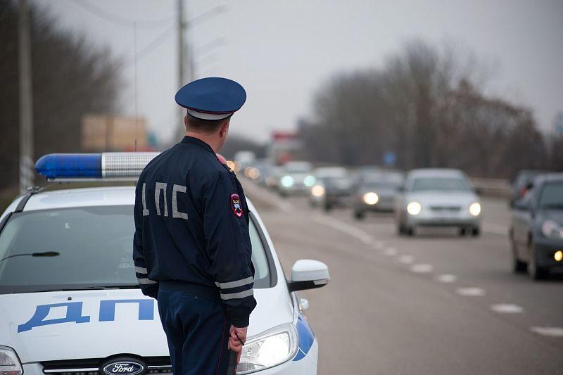 В ГИБДД разработали правила скрытого надзора за нарушителями на дорогах