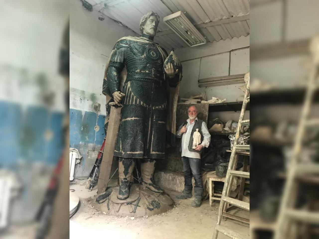 В центре Краснодара установят памятник Александру Невскому