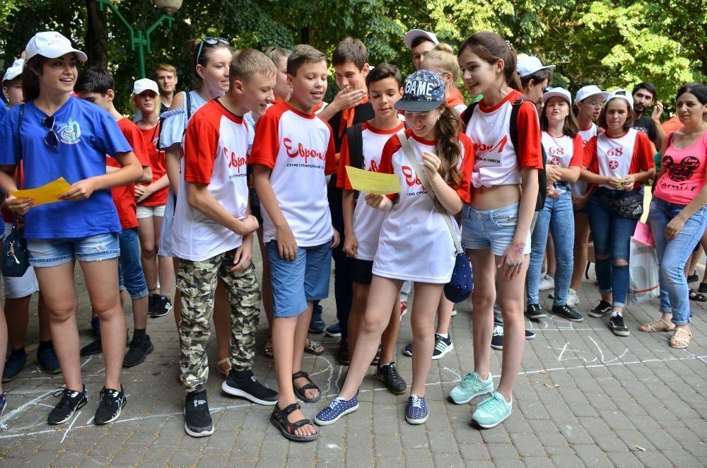В Чистяковской роще в Краснодаре пройдет акция «Альтернатива»