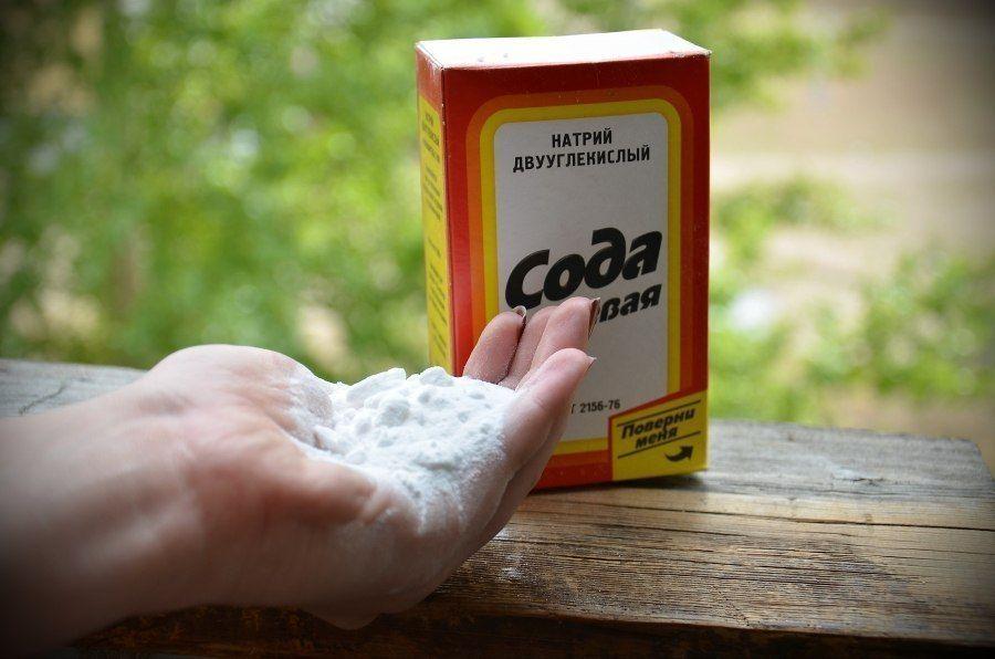 Ученые признали, что влечении артрита помогает пищевая сода