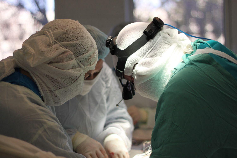 Краснодарские медработники вылечили пневмонию убеременной женщины