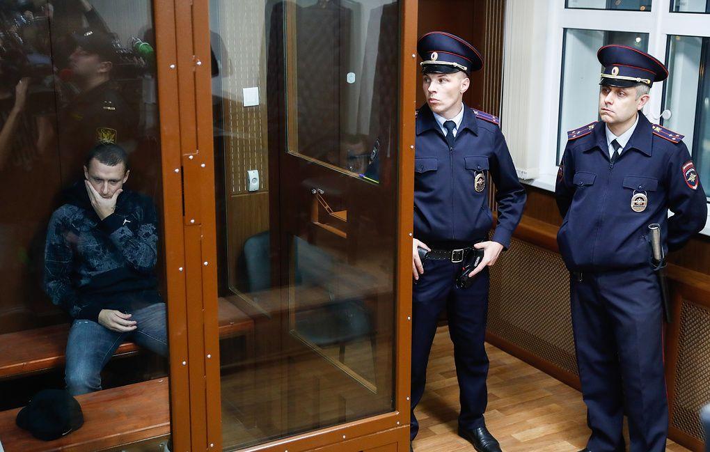 Сотрудники Кокорина иМамаева сделали заявления опредъявленных обвинениях футболистам