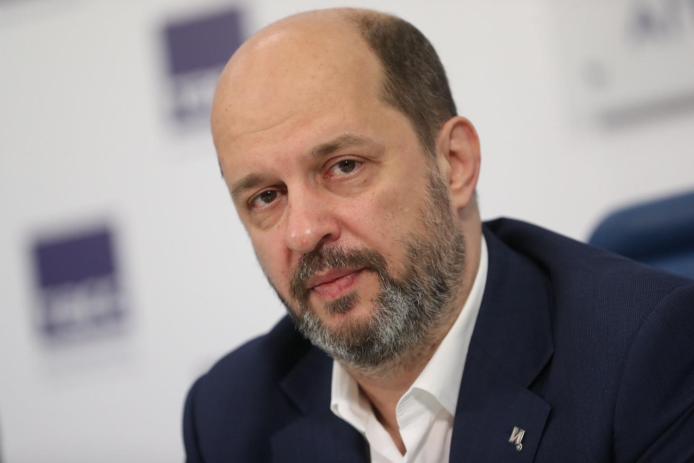 Путин освободил отдолжности советника поинтернету Германа Клименко