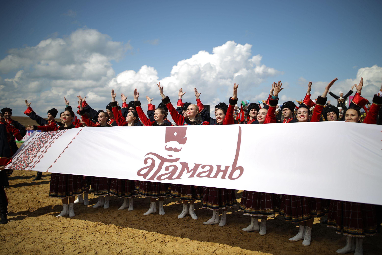 В «Атамани» 19 октября отметят День станицы