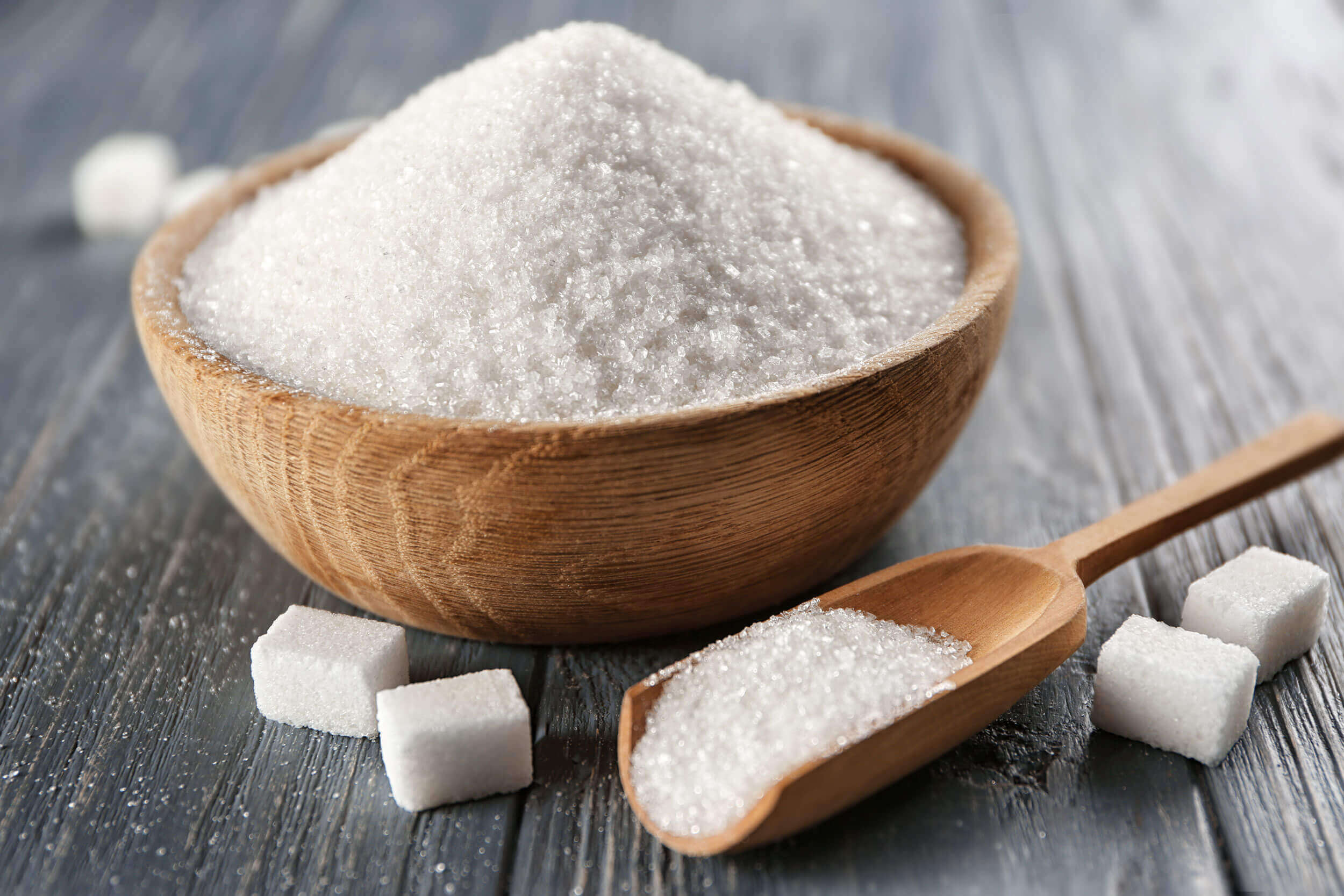 Сахар в картинках