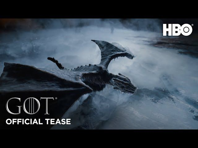 Game of Thrones | Season 8 | Official Tease: Dragonstone (HBO)