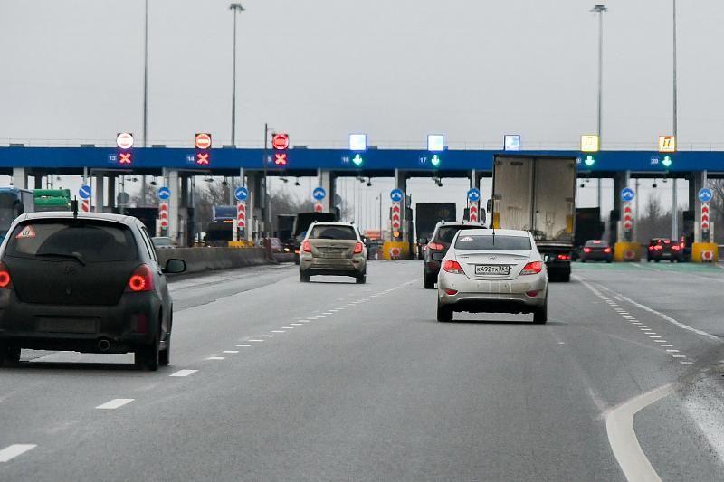 НаКубани появятся 200 километров платной дороги