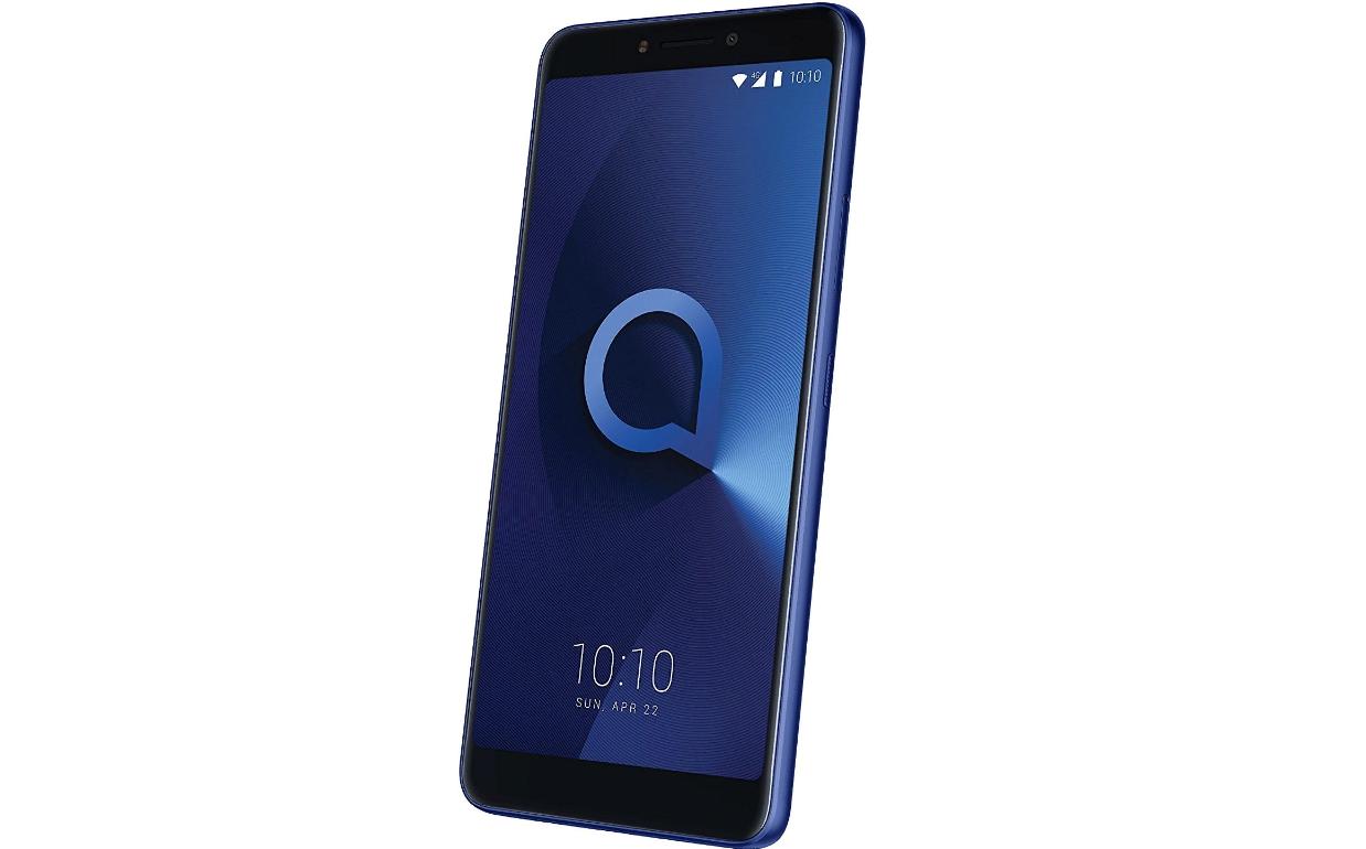 На русском рынке появился смартфон Alcatel 5V ссистемой искусственного интеллекта