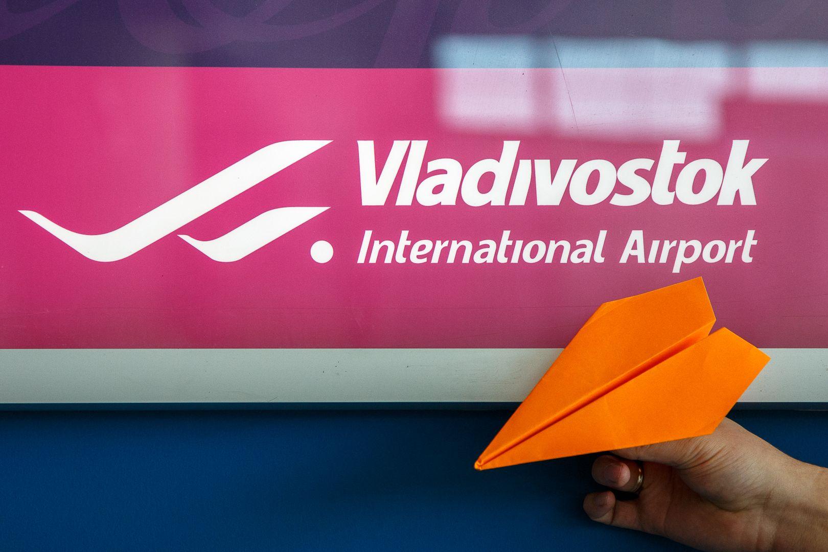 Новый авиарейс свяжет Владивосток иСочи