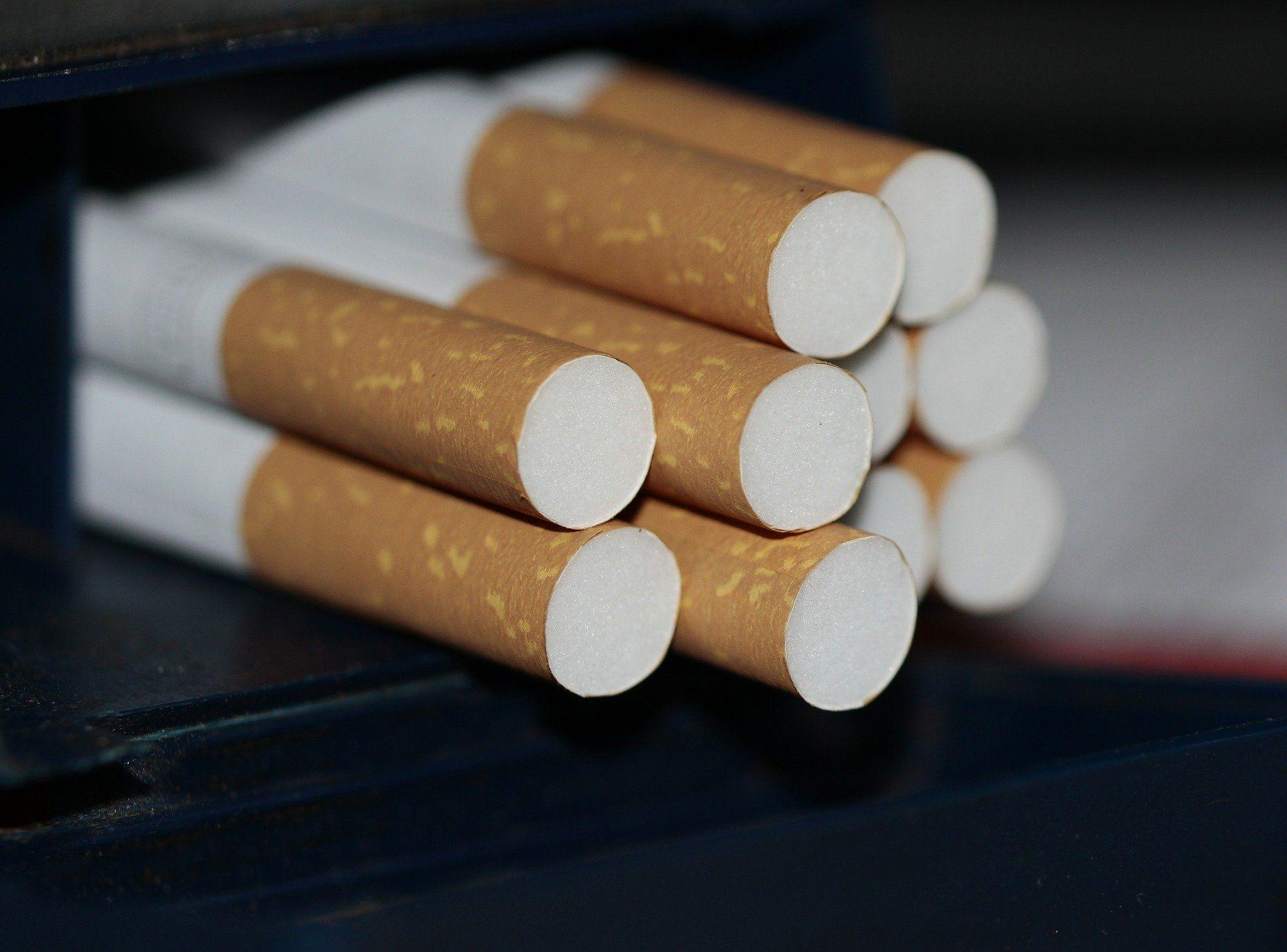 Насколько подорожают табачные изделия бизнес продажа табачных изделий