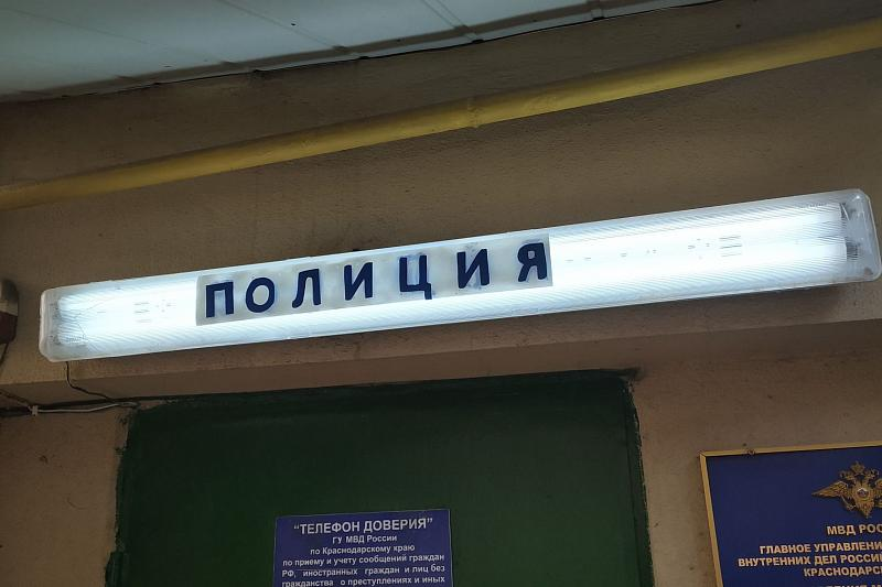 Полиция задержала мужчину, обокравшего магазин подарков на 55 тыс. рублей