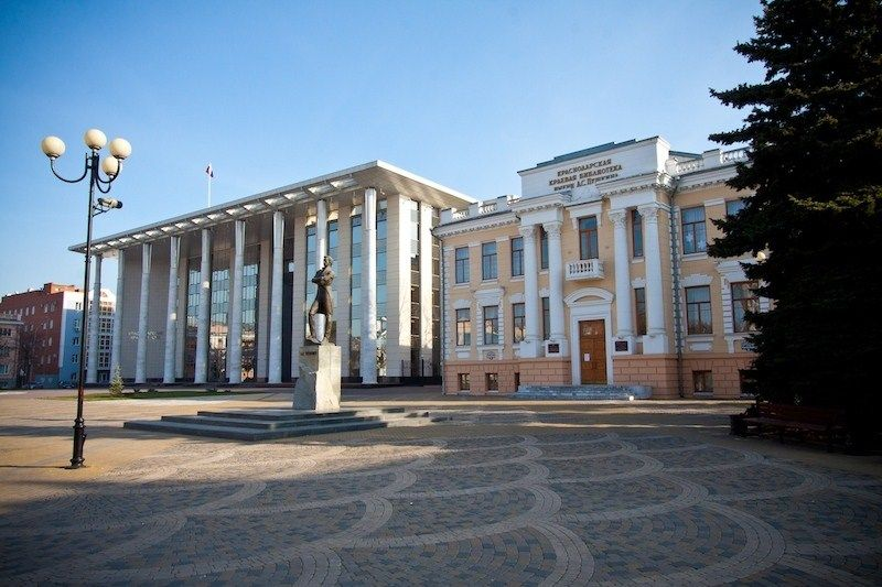 В Российской Федерации пройдет ежегодная акция «Ночь кино»