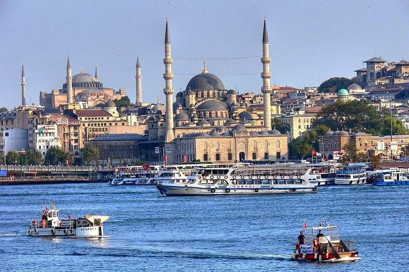 Aviakompaniya Turkish Airlines 7 Maya Otkryla Napravlenie Krasnodar Stambul