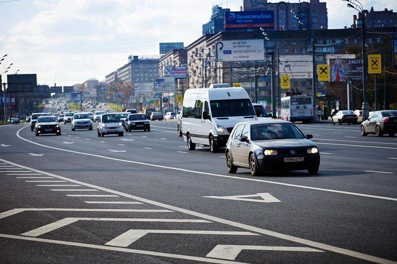 В МВД РФ планируют добиться нулевой смертности на дорогах к 2030 году