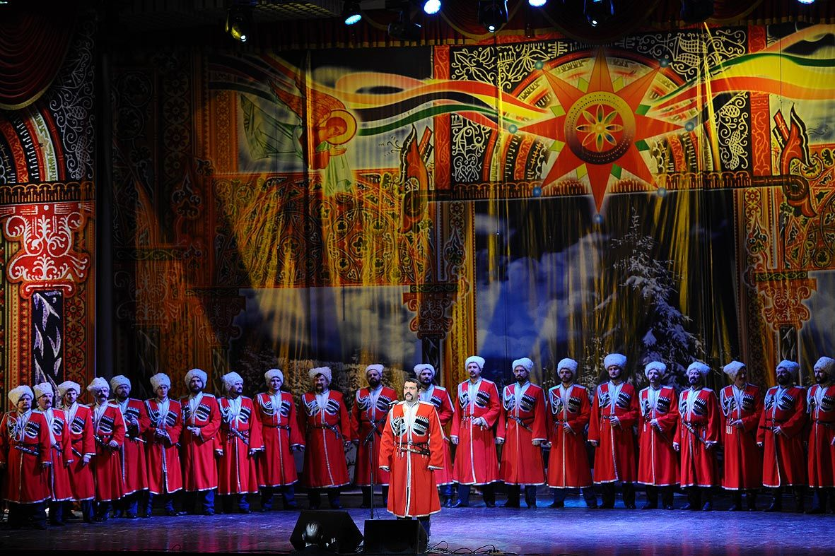 сожалению, фото кубанский казачий хор сорта являются сладкий