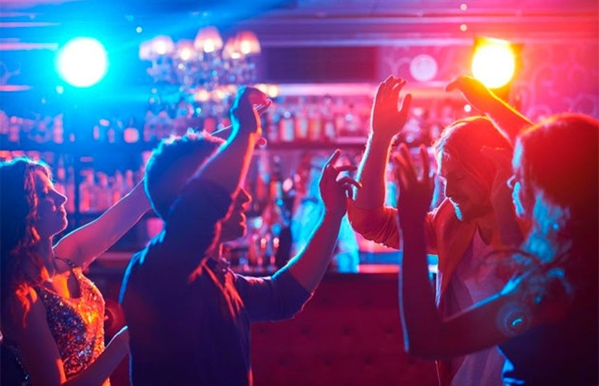 Музыка ночных клубов краснодара закрытый клуб мирового правительства