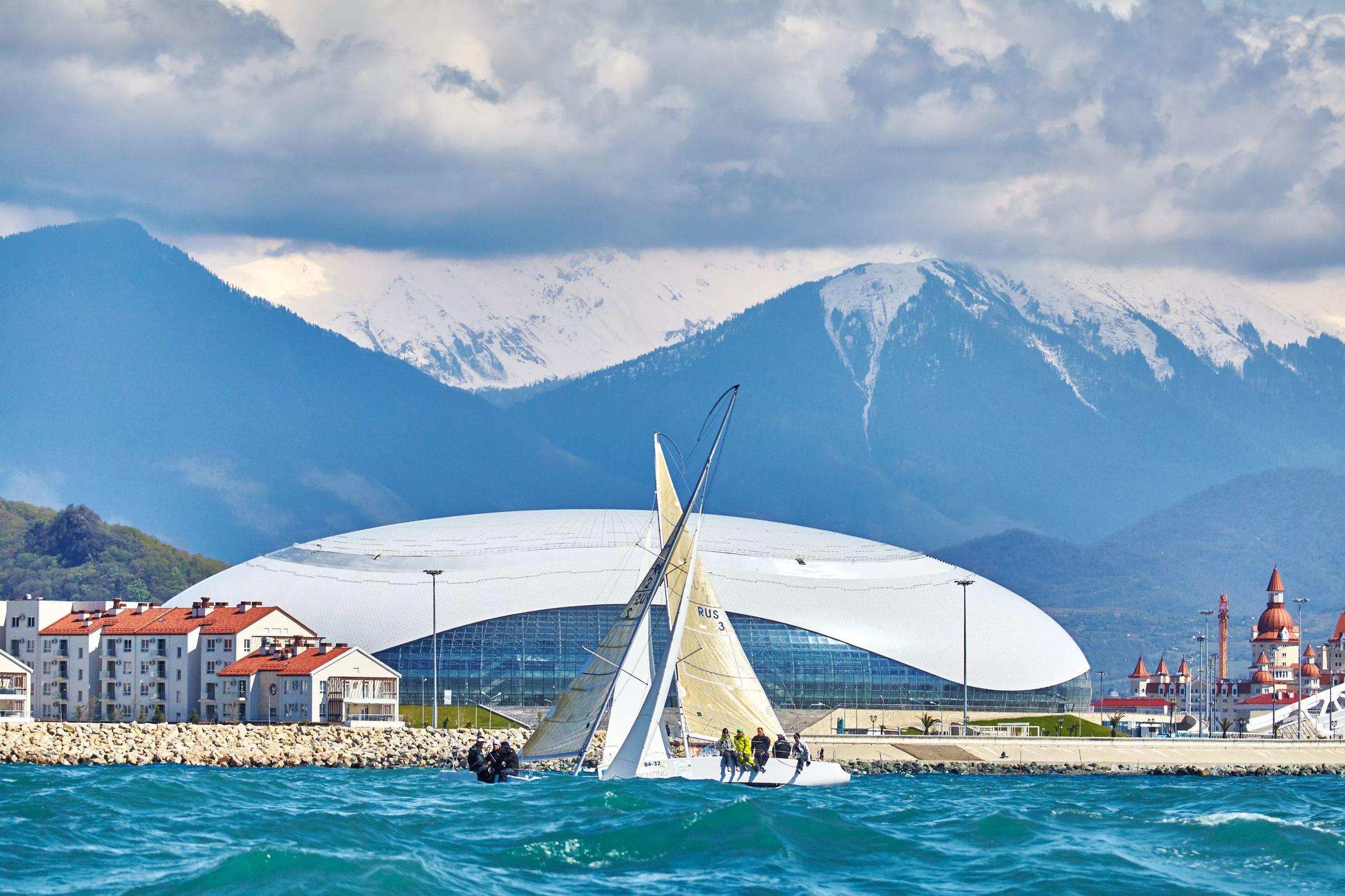 Вырос спрос на Сочи и Краснодар: туристы нашли замену закрытым из ...