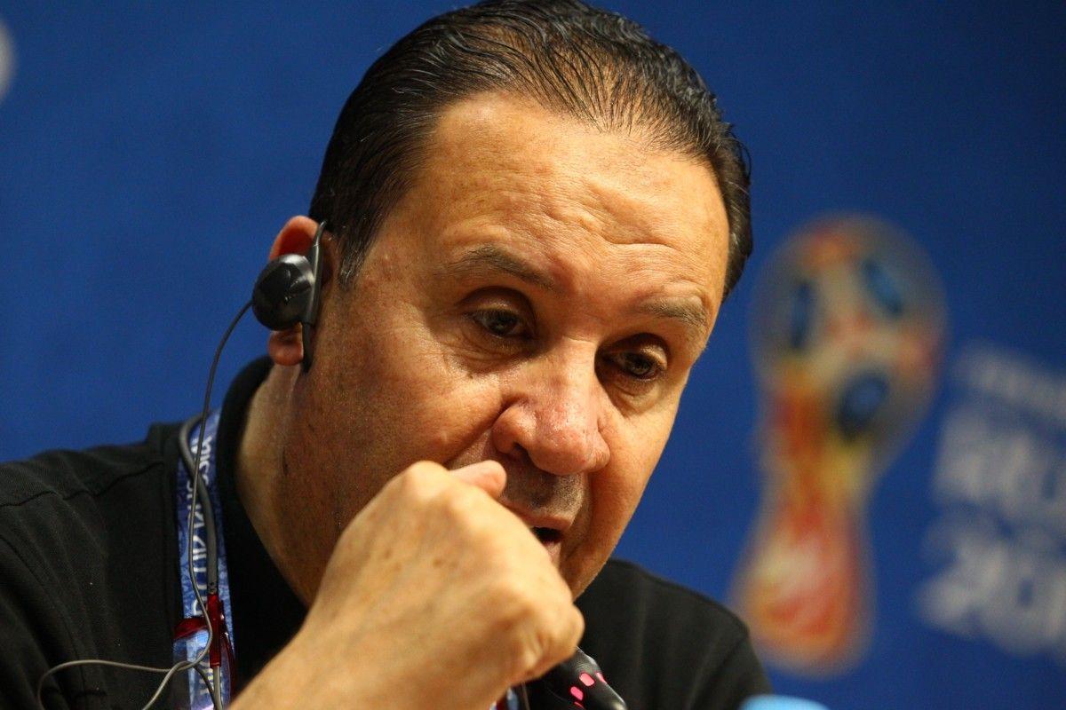 Главный тренер сборной Туниса Маалула перешел вклуб Катара