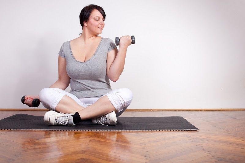 Методики похудения в домашних условиях