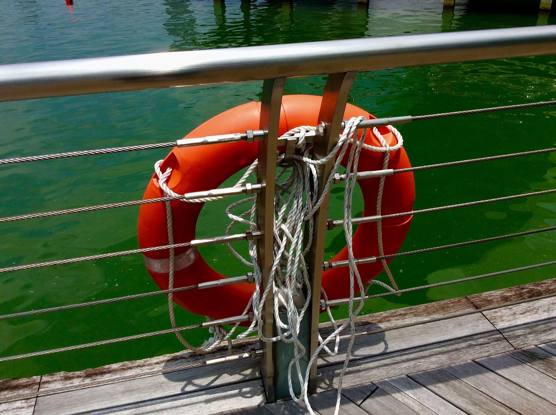 ВРостовской области потонул иностранец