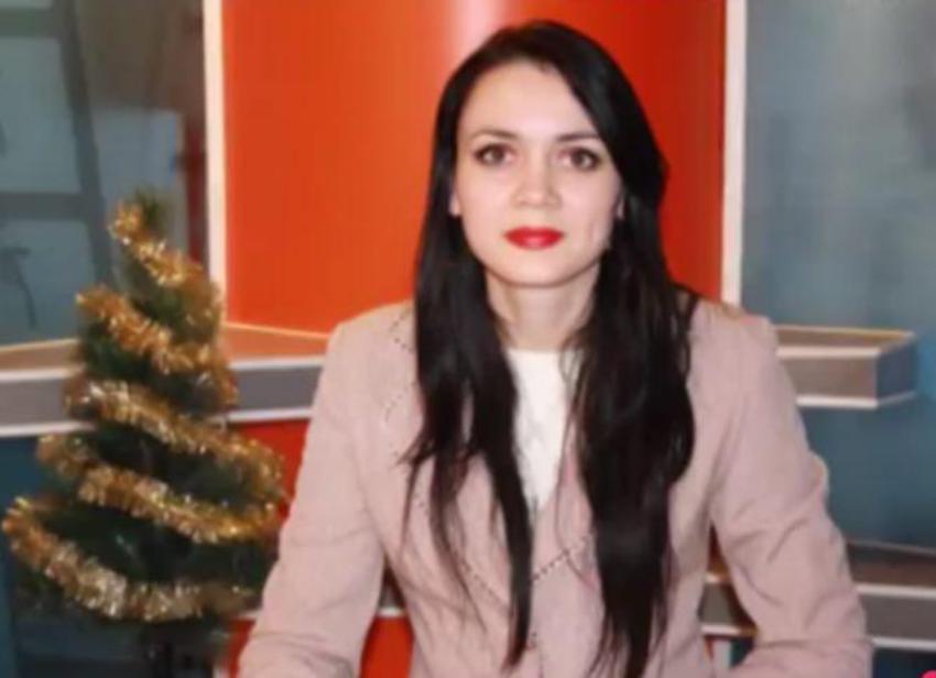 ВЛабинске убили тесаком 29-летнюю тележурналистку Жанну Вебер