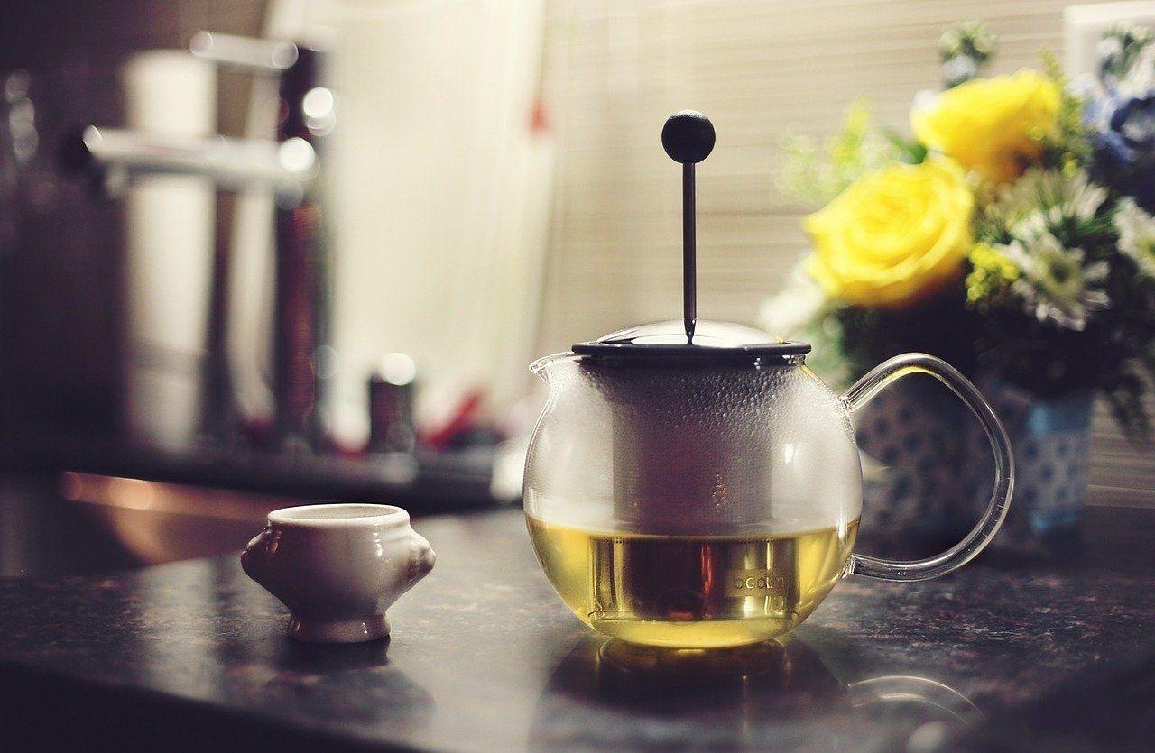какой чай полезен для легких