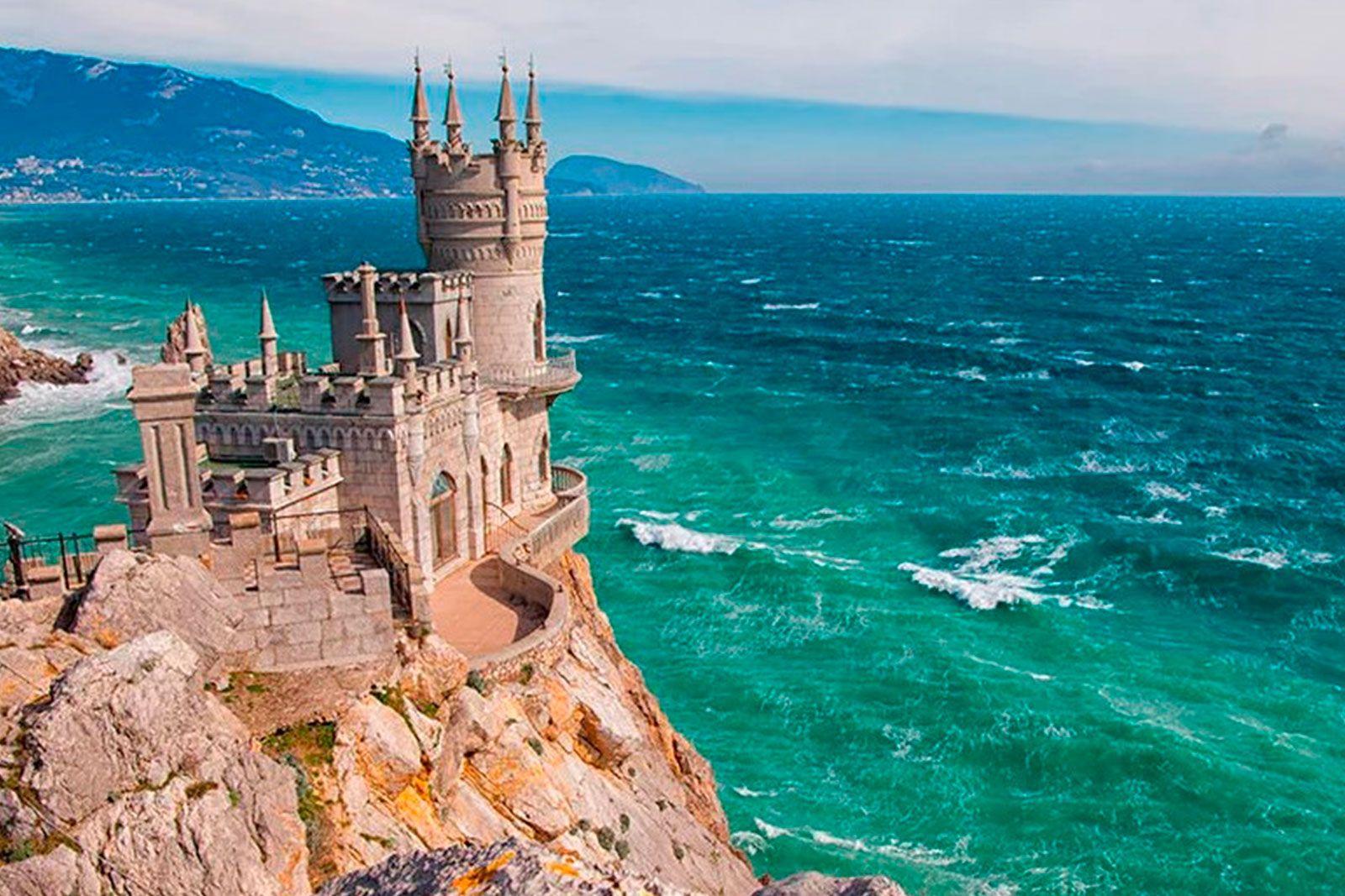 Курортный сезон в Крыму из-за ситуации с коронавирусом может не состояться