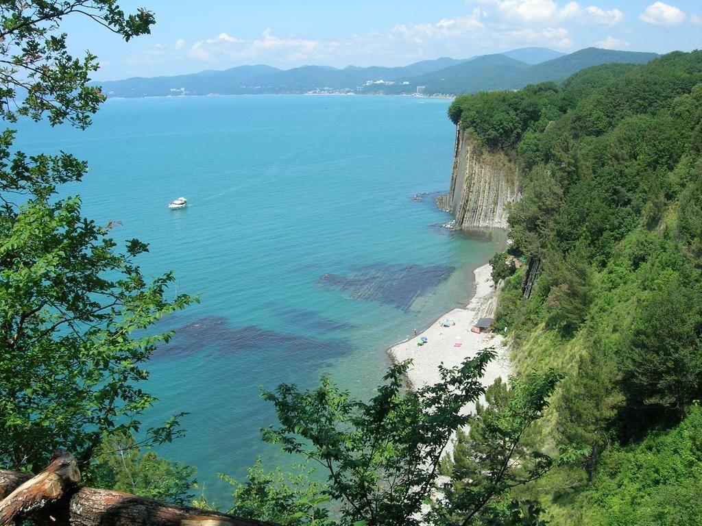 Врейтинг самых красивых секретных берегов мира попали прибрежные территории Кубани