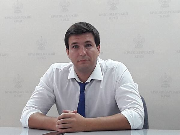 Медиахолдинг «НТК» возглавил Александр Руденко
