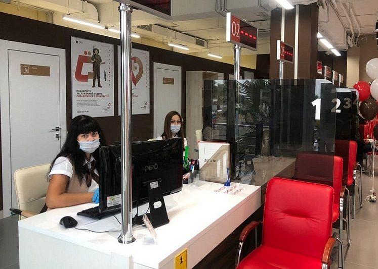В Сочи в связи с загрузкой увеличили количество специалистов в офисах МФЦ