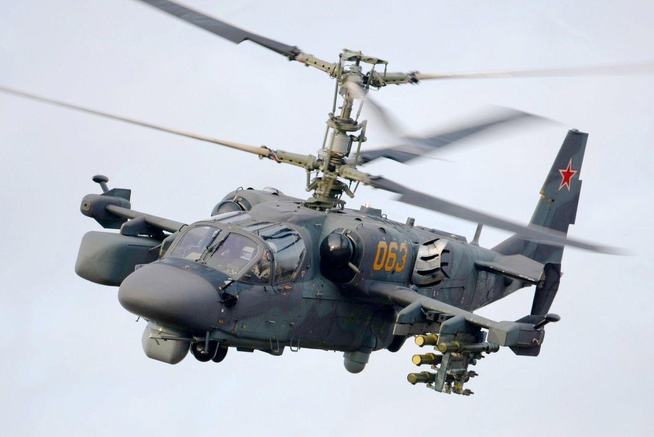 Названа причина смертоносного крушения русского вертолета вСирии