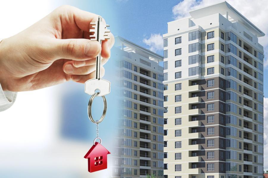 Приобретение и продажа недвижимости в Москве