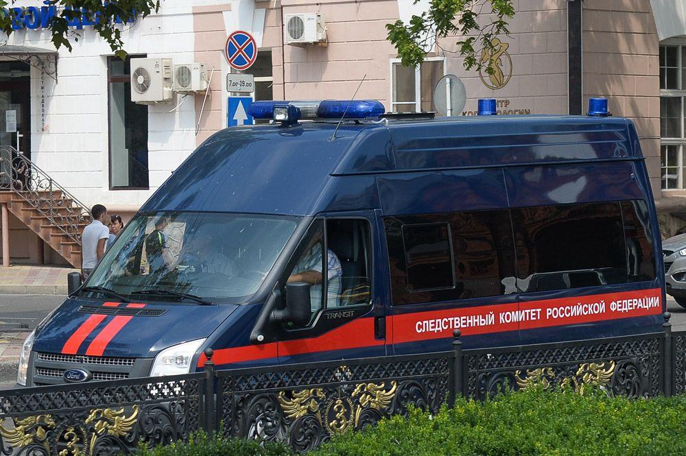 ВКраснодарском крае 37-летняя женщина задушила новорожденного сына